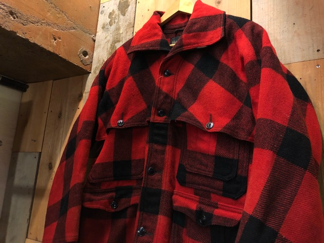 10月16日(水)大阪店ヴィンテージ入荷!!#3 Outdoor & Hunting編!! RockyMountain & WhiteStag, Filson!!_c0078587_18231268.jpg