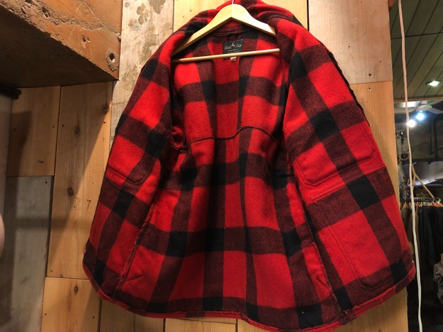 10月16日(水)大阪店ヴィンテージ入荷!!#3 Outdoor & Hunting編!! RockyMountain & WhiteStag, Filson!!_c0078587_1823259.jpg