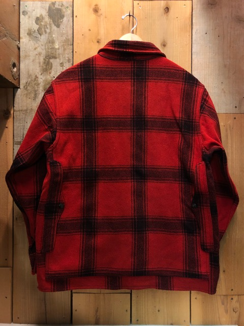 10月16日(水)大阪店ヴィンテージ入荷!!#3 Outdoor & Hunting編!! RockyMountain & WhiteStag, Filson!!_c0078587_18241124.jpg