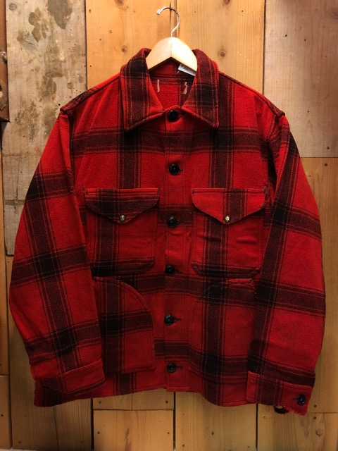 10月16日(水)大阪店ヴィンテージ入荷!!#3 Outdoor & Hunting編!! RockyMountain & WhiteStag, Filson!!_c0078587_1824288.jpg
