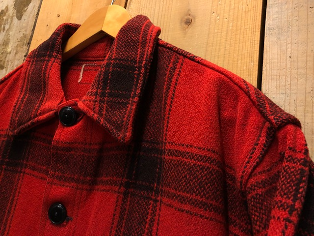 10月16日(水)大阪店ヴィンテージ入荷!!#3 Outdoor & Hunting編!! RockyMountain & WhiteStag, Filson!!_c0078587_18254988.jpg