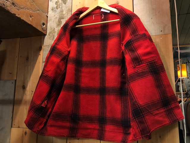10月16日(水)大阪店ヴィンテージ入荷!!#3 Outdoor & Hunting編!! RockyMountain & WhiteStag, Filson!!_c0078587_18263367.jpg