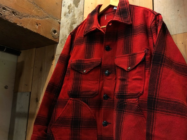 10月16日(水)大阪店ヴィンテージ入荷!!#3 Outdoor & Hunting編!! RockyMountain & WhiteStag, Filson!!_c0078587_1826463.jpg