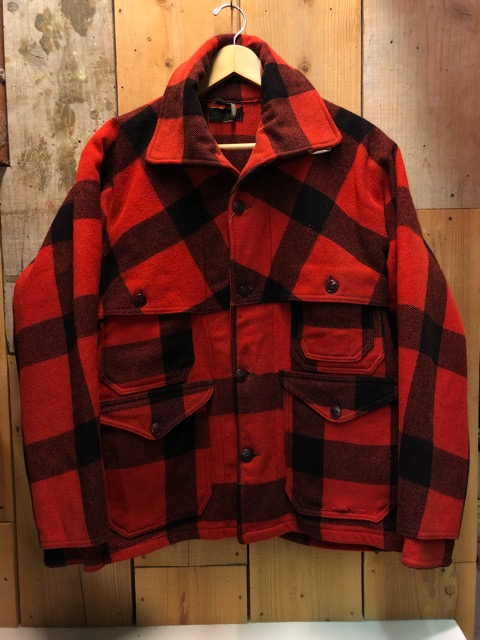 10月16日(水)大阪店ヴィンテージ入荷!!#3 Outdoor & Hunting編!! RockyMountain & WhiteStag, Filson!!_c0078587_1827016.jpg