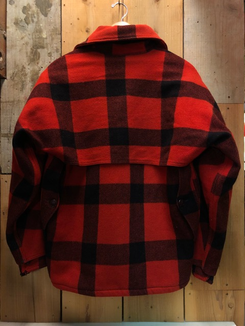 10月16日(水)大阪店ヴィンテージ入荷!!#3 Outdoor & Hunting編!! RockyMountain & WhiteStag, Filson!!_c0078587_18271117.jpg