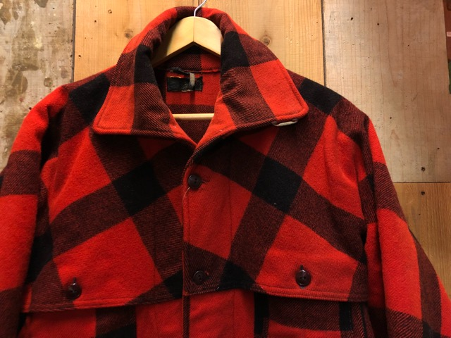 10月16日(水)大阪店ヴィンテージ入荷!!#3 Outdoor & Hunting編!! RockyMountain & WhiteStag, Filson!!_c0078587_18273135.jpg