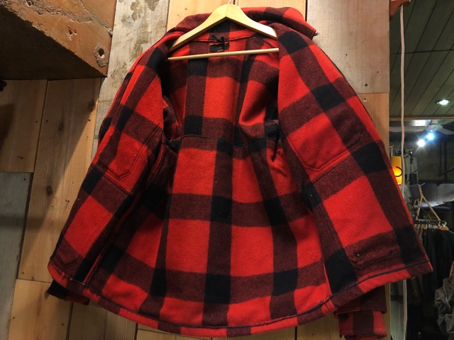10月16日(水)大阪店ヴィンテージ入荷!!#3 Outdoor & Hunting編!! RockyMountain & WhiteStag, Filson!!_c0078587_18284522.jpg