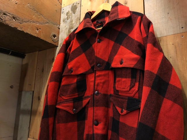 10月16日(水)大阪店ヴィンテージ入荷!!#3 Outdoor & Hunting編!! RockyMountain & WhiteStag, Filson!!_c0078587_18285833.jpg