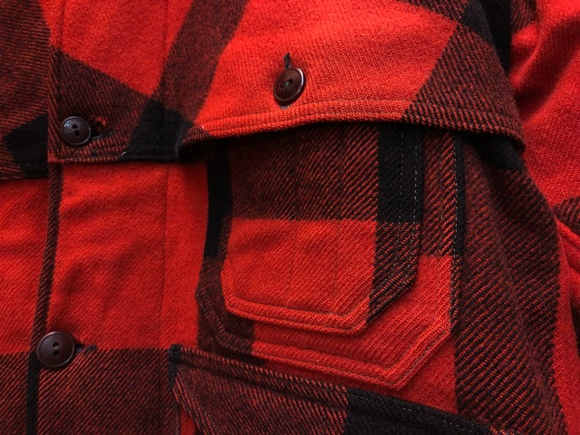 10月16日(水)大阪店ヴィンテージ入荷!!#3 Outdoor & Hunting編!! RockyMountain & WhiteStag, Filson!!_c0078587_1828722.jpg