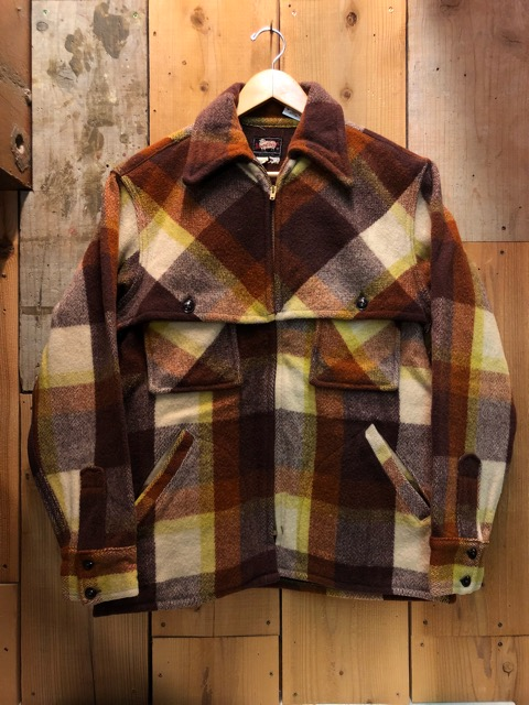 10月16日(水)大阪店ヴィンテージ入荷!!#3 Outdoor & Hunting編!! RockyMountain & WhiteStag, Filson!!_c0078587_18305332.jpg