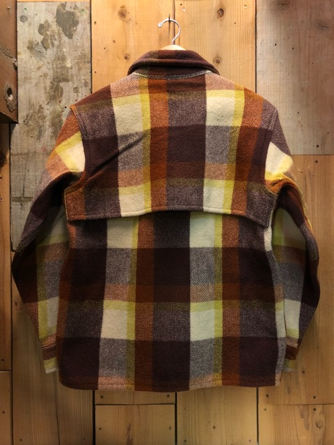 10月16日(水)大阪店ヴィンテージ入荷!!#3 Outdoor & Hunting編!! RockyMountain & WhiteStag, Filson!!_c0078587_1831227.jpg