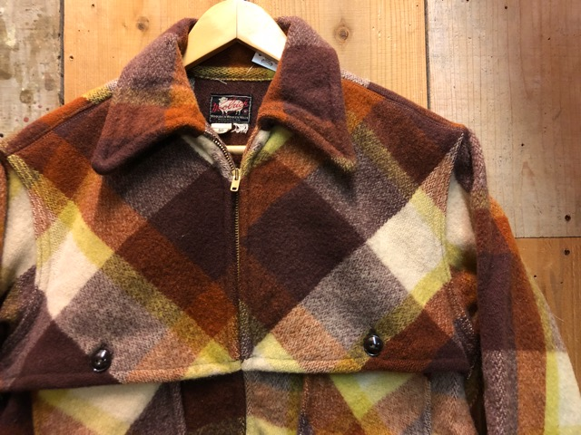10月16日(水)大阪店ヴィンテージ入荷!!#3 Outdoor & Hunting編!! RockyMountain & WhiteStag, Filson!!_c0078587_18312594.jpg