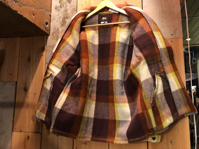 10月16日(水)大阪店ヴィンテージ入荷!!#3 Outdoor & Hunting編!! RockyMountain & WhiteStag, Filson!!_c0078587_18322036.jpg