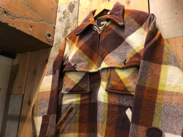 10月16日(水)大阪店ヴィンテージ入荷!!#3 Outdoor & Hunting編!! RockyMountain & WhiteStag, Filson!!_c0078587_18323821.jpg