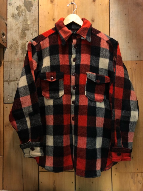 10月16日(水)大阪店ヴィンテージ入荷!!#3 Outdoor & Hunting編!! RockyMountain & WhiteStag, Filson!!_c0078587_18325185.jpg