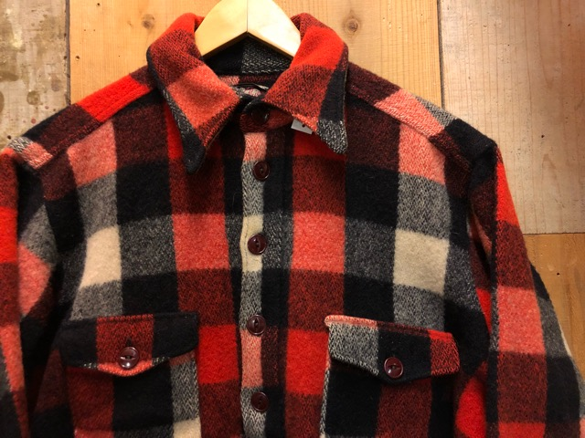 10月16日(水)大阪店ヴィンテージ入荷!!#3 Outdoor & Hunting編!! RockyMountain & WhiteStag, Filson!!_c0078587_18331653.jpg