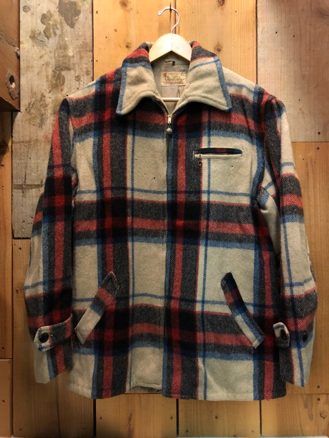 10月16日(水)大阪店ヴィンテージ入荷!!#3 Outdoor & Hunting編!! RockyMountain & WhiteStag, Filson!!_c0078587_1834398.jpg