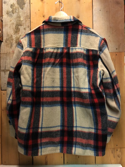 10月16日(水)大阪店ヴィンテージ入荷!!#3 Outdoor & Hunting編!! RockyMountain & WhiteStag, Filson!!_c0078587_18344898.jpg
