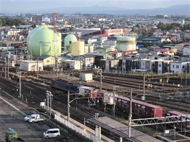 藤田八束の鉄道写真@貨物列車が大活躍、貨物列車と観光事業の組み合わせは成功するか、鉄道で観光事業を立ち上げる_d0181492_22240967.jpg