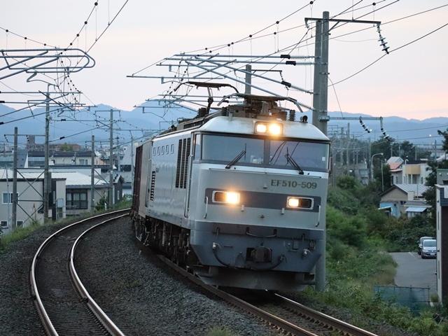 藤田八束の鉄道写真@貨物列車が大活躍、貨物列車と観光事業の組み合わせは成功するか、鉄道で観光事業を立ち上げる_d0181492_22340197.jpg