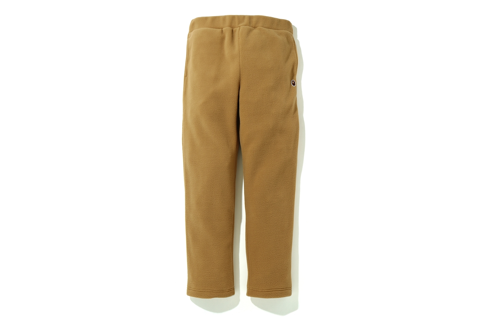 FLEECE ONE POINT PANTS_a0174495_17105624.jpg