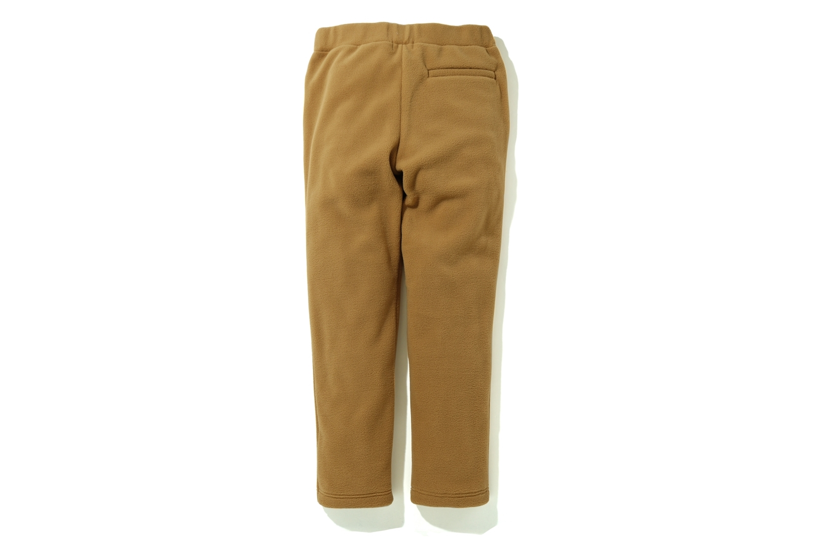 FLEECE ONE POINT PANTS_a0174495_17111541.jpg