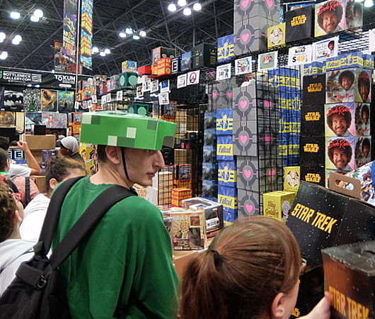 "NYCC2019、アメリカ版「福袋」の\""Mystery Cube/Box\""が人気⁉_b0007805_05584871.jpg"
