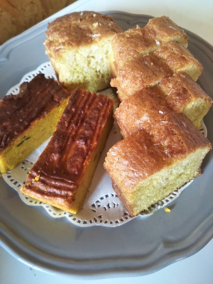最後のレモンケーキとプラムリージャム_f0316507_14050711.jpg