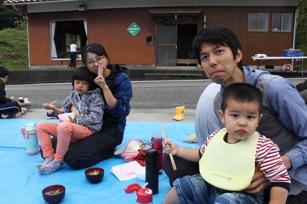 R1田んぼアート稲作体験~稲刈り編~_b0281312_15521832.jpg