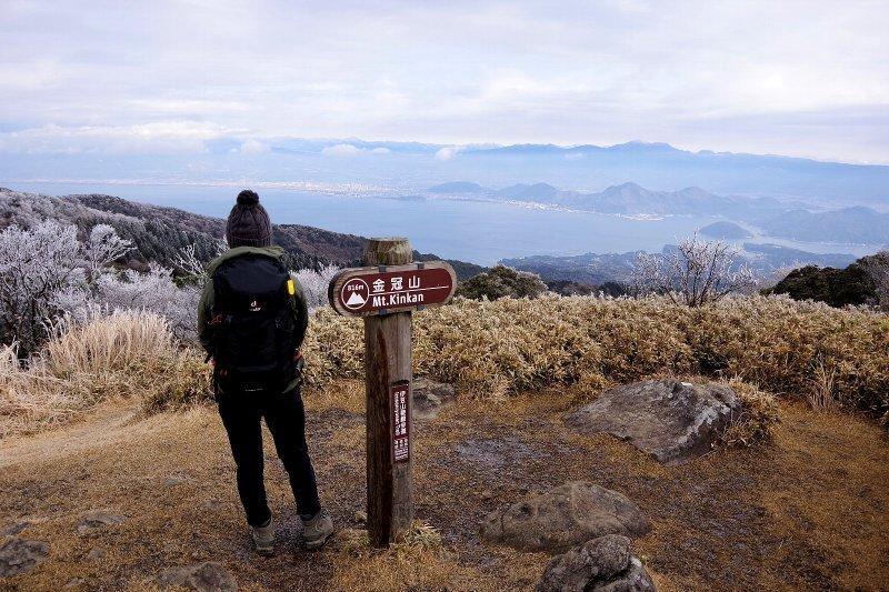 金冠山と達磨山、うなぎ_a0165316_09060067.jpg