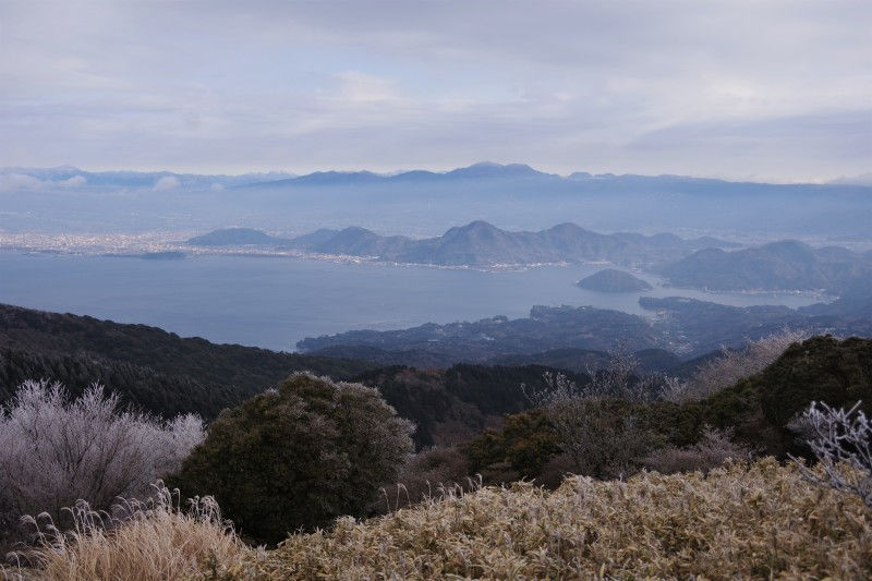 金冠山と達磨山、うなぎ_a0165316_09060184.jpg