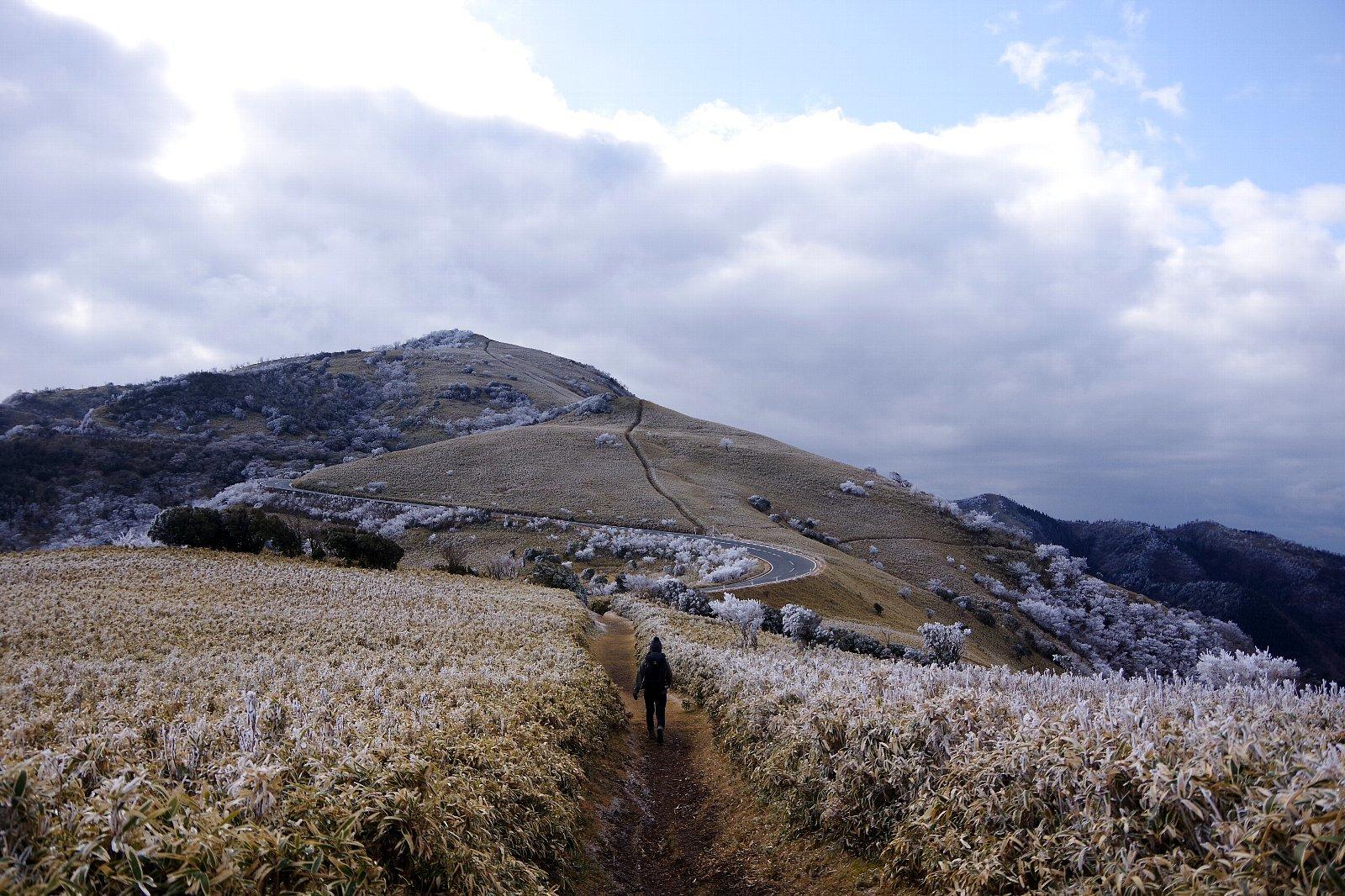 金冠山と達磨山、うなぎ_a0165316_09070533.jpg