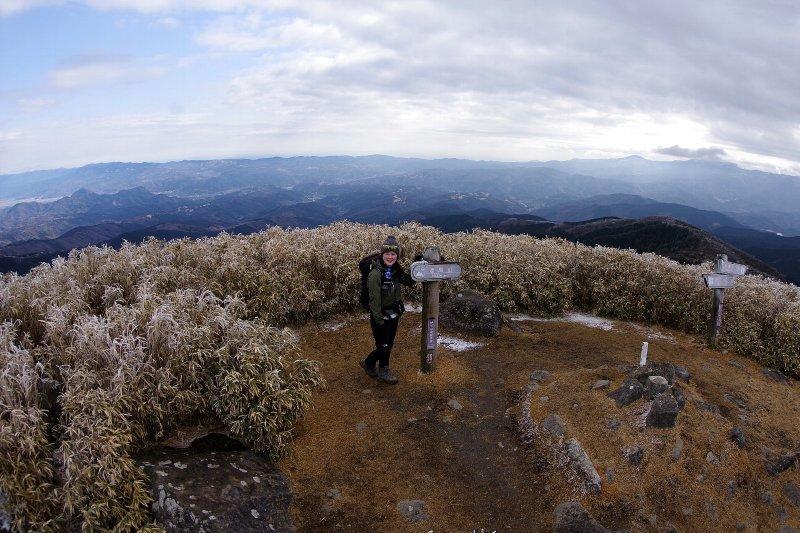 金冠山と達磨山、うなぎ_a0165316_09094351.jpg