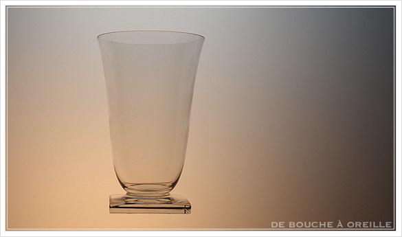 """バカラ プール・ル・ヨット Baccarat \""""Pour le Yacht\""""  オールド バカラ_d0184921_16190788.jpg"""