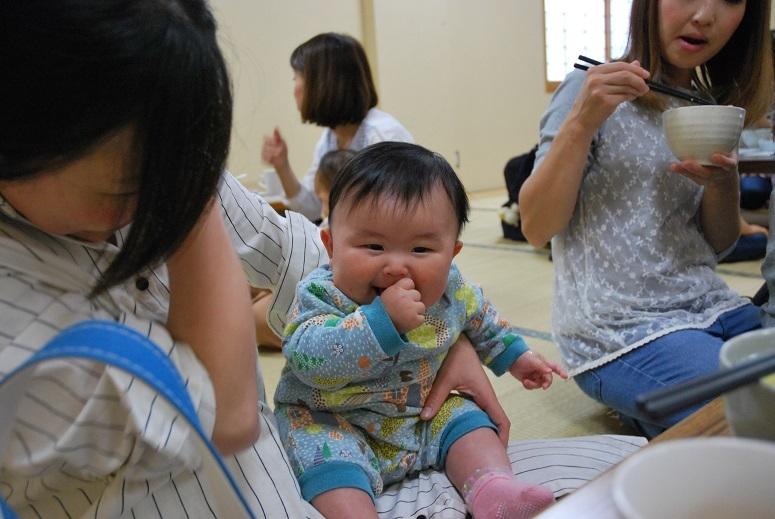 赤ちゃんの月まいり 令和元年神無月_f0067122_15182670.jpg