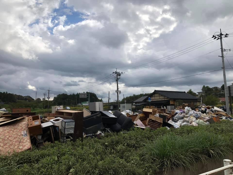 『台風19号 郡山市内 水害 12時』_f0259324_21142386.jpg