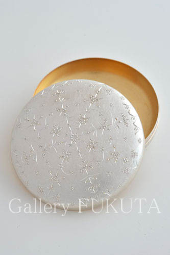 本日から「佐藤奈々美 小林暁香 作品展」開催です。_c0161127_17082237.jpg