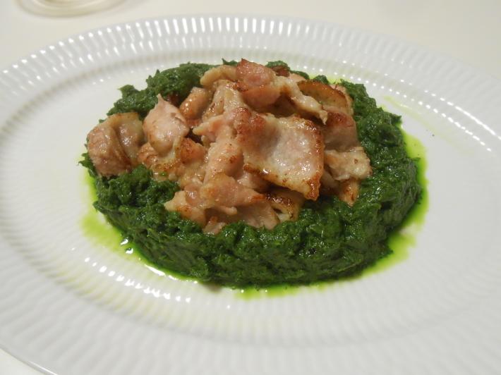 毎月第一水曜日には調布パルコのお肉屋さんに東京エックスが入荷する。_a0095931_22545906.jpg