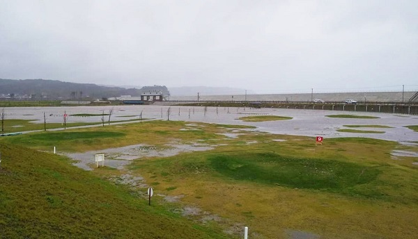 台風19号 野田村も復旧作業中!_c0259934_16381976.jpg