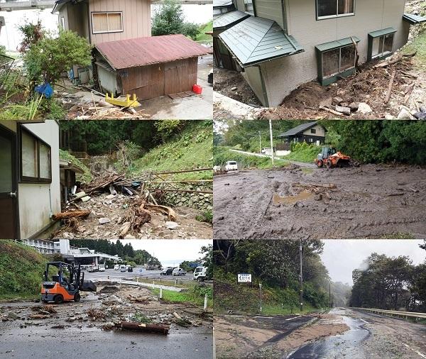 台風19号 野田村も復旧作業中!_c0259934_16382086.jpg