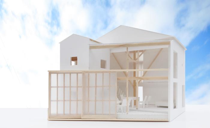 滑り台とブランコのあるかわいい小さな家_e0189939_17183971.png
