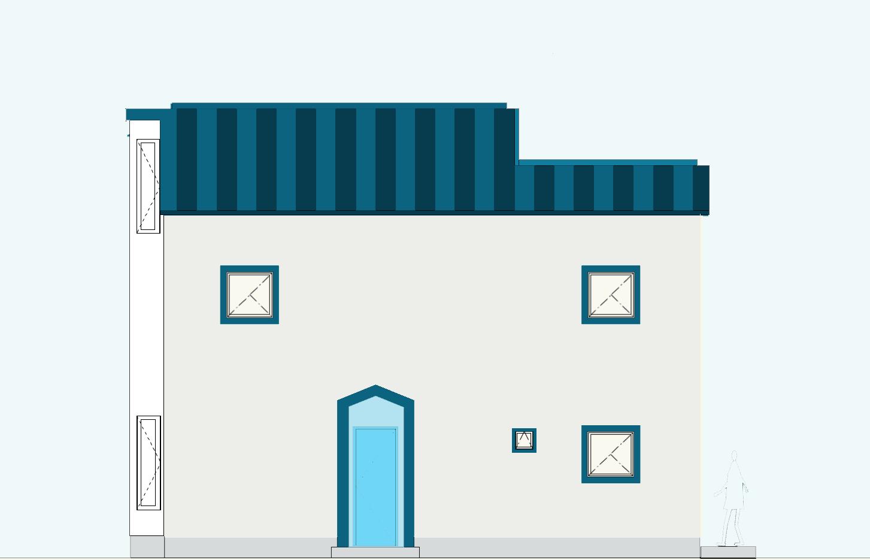 滑り台とブランコのあるかわいい小さな家_e0189939_17191935.png