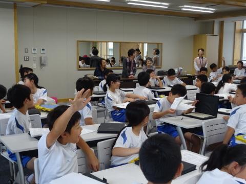 井波小学校で点字の講座_b0159251_16103846.jpg