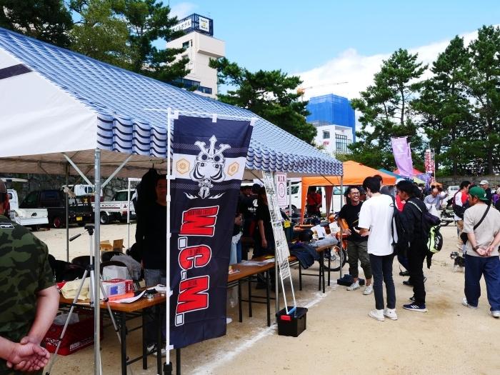 第3回 和歌山城カブオーナーズミーティング  2019-10-18 00:00  _b0093754_21545042.jpg