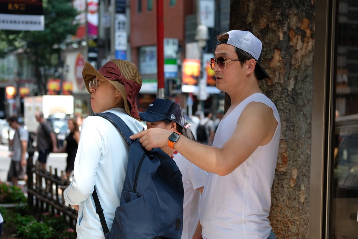渋谷な人々~Ⅰ_c0084666_22234065.jpg