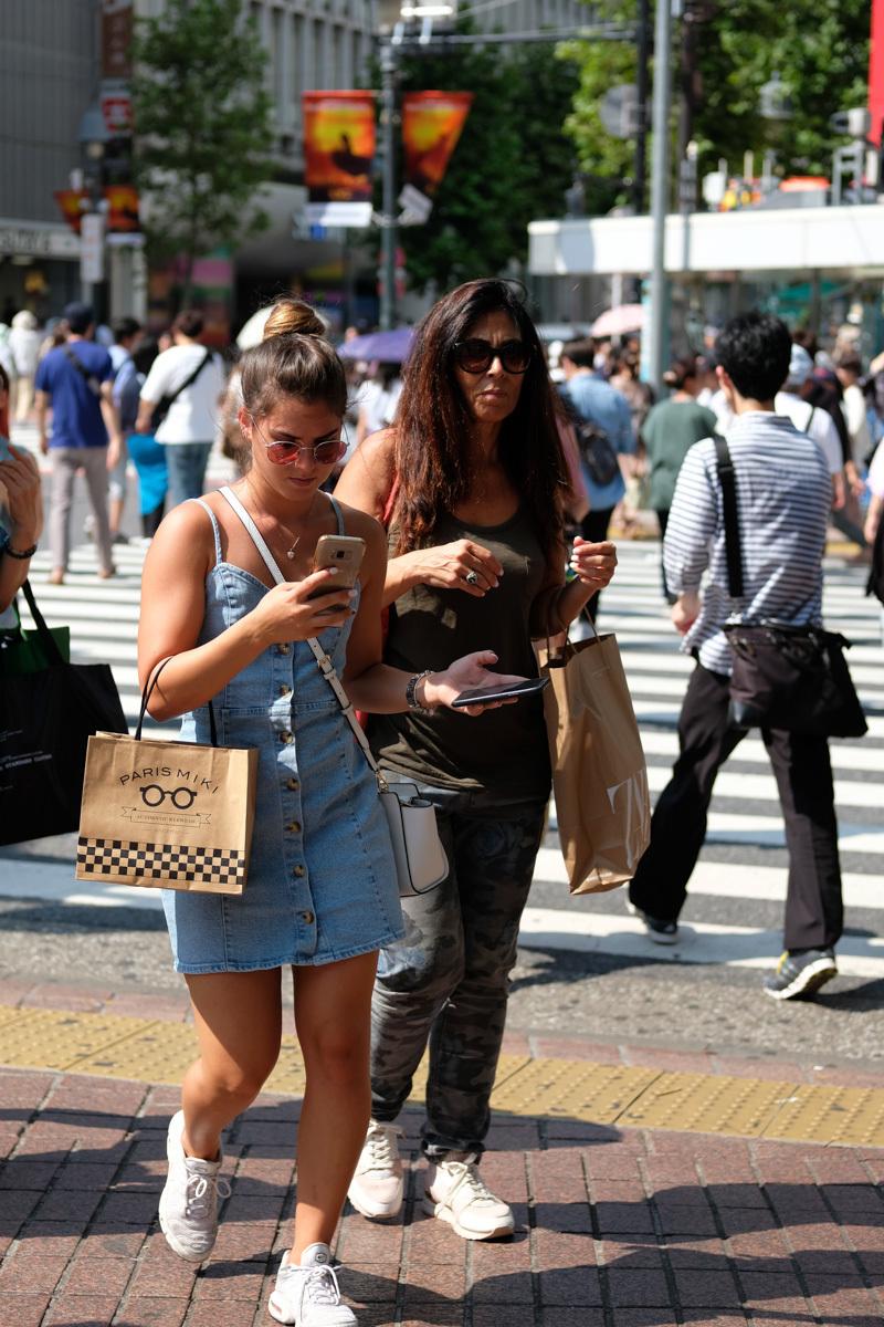 渋谷な人々~Ⅱ_c0084666_22284277.jpg