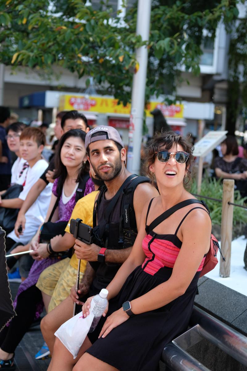 渋谷な人々~Ⅱ_c0084666_22284477.jpg