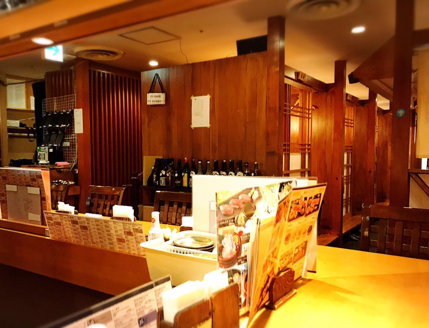 魚活鮮とあぶり焼 海へ/札幌市 中央区_c0378174_18131252.jpg