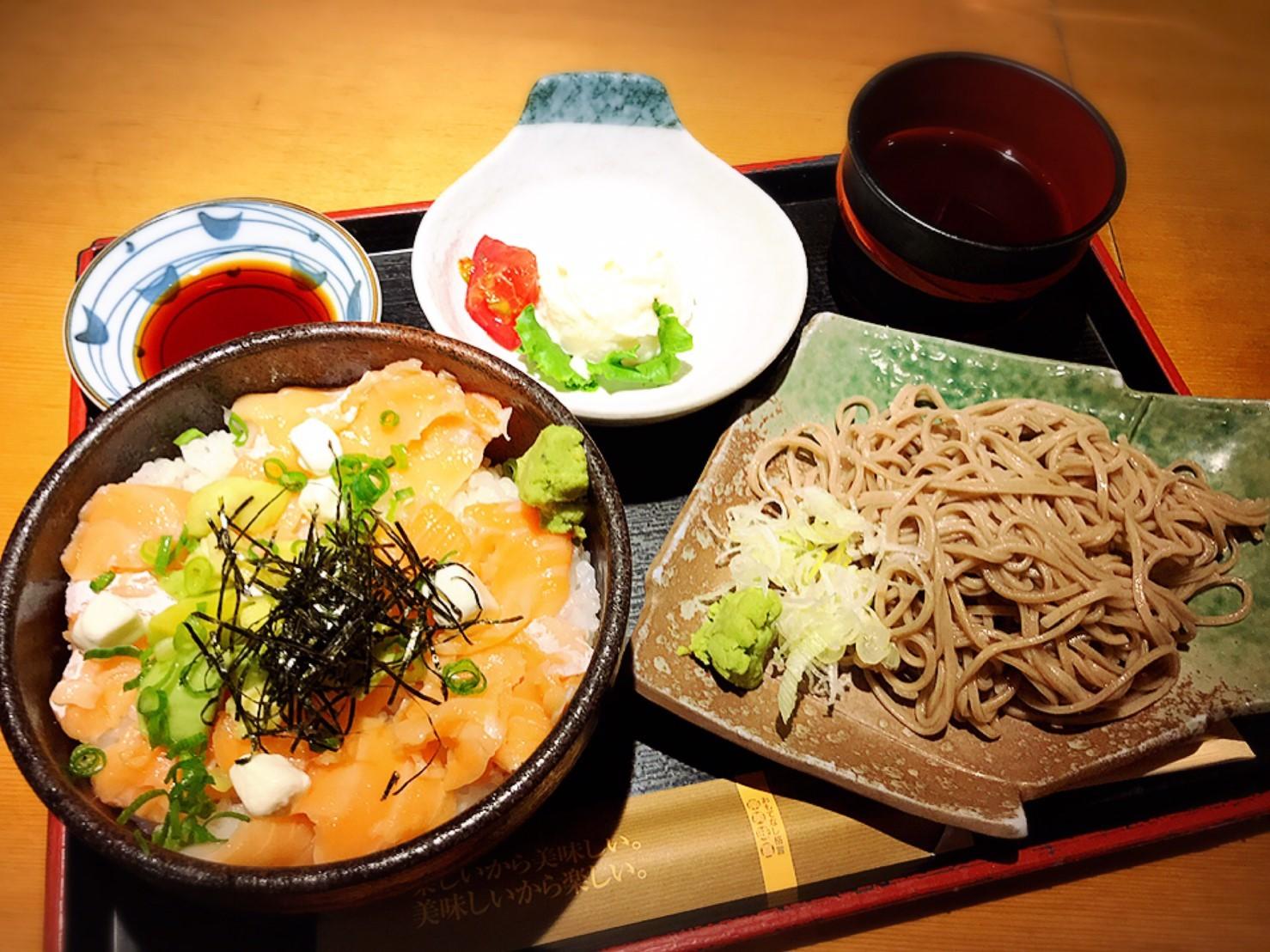 魚活鮮とあぶり焼 海へ/札幌市 中央区_c0378174_18132194.jpg