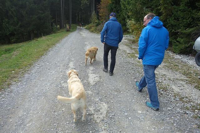 ナナも一緒に、、スイスでの週末(1)_c0211876_04005758.jpg